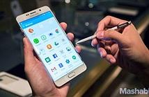 Chuyện gì xảy ra khi nhét ngược S-Pen vào Galaxy Note5?
