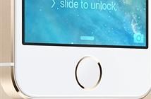 Apple bị bãi bỏ bằng sáng chế trượt để mở khóa