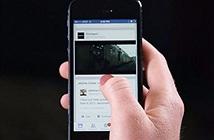 Cách tắt chế độ tự phát video trên Facebook