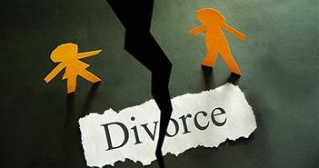 Các nhà khoa học phát hiện ra 2 tháng có tỷ lệ ly dị, chia tay cao nhất trong năm
