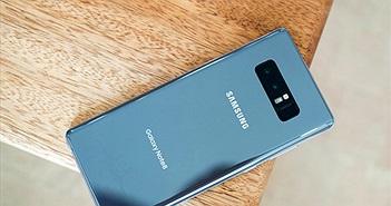 Samsung có thể ra Galaxy Note 8 'giá rẻ' RAM 4 GB