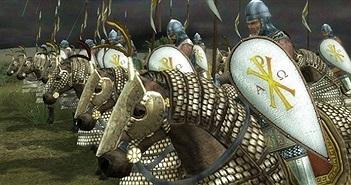 """Athanatoi - Đội kỵ binh hùng mạnh danh xưng """"bất tử"""" liệu có xứng đáng với tên gọi ấy?"""