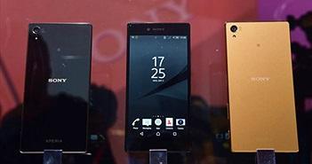 Sony bị kiện vì từ chối bảo hành smartphone gặp lỗi 'ngấm' nước