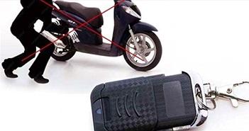Đâu mới là công nghệ chống trộm an toàn nhất trên xe máy tại Việt Nam?