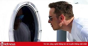 Elon Musk tuyên bố Tesla vẫn tiếp tục là công ty đại chúng