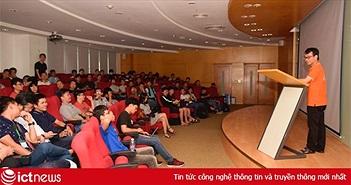 Gần 300 chuyên gia bảo mật thảo luận về an ninh mạng tại Việt Nam