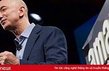Jeff Bezos và các tỷ phú, ngôi sao hàng đầu thế giới kiếm được bao nhiêu tiền mỗi tiếng trong năm vừa qua?