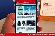 Mở hộp Nokia 6.1 Plus: Máy đẹp và chắc chắn