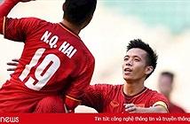 Trực tiếp bóng đá ASIAD 2018: Việt Nam vs Syria lúc 19h30 hôm nay trên VTC3