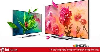 Vừa đạt chứng nhận HDR10+, Samsung có thể sẽ tung TV 8K tại IFA 2018
