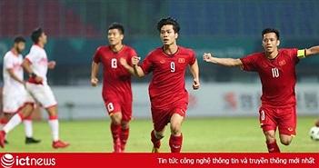 Xem trực tiếp mọi trận đấu của U23 Việt Nam tại ASIAD trên ứng dụng Mocha