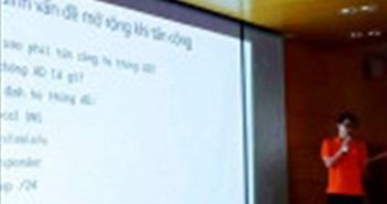 Chỉ số ATT toàn cầu GCI của Việt Nam lại giảm
