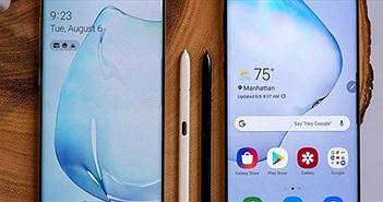 """Camera trên Galaxy S11 sẽ gây """"choáng"""" tới dân công nghệ"""
