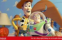 Áp phích Toy Story có chữ ký của Steve Jobs được bán đấu giá25 nghìn USD