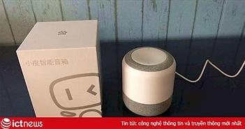 Baidu vượt mặt Google trên thị trường loa thông minh thế giới
