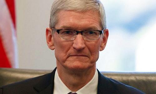 Cổ phiếu Apple sụt giảm thê thảm, thổi bay 44 tỷ USD