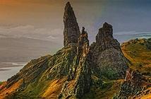 Hòn đảo được mệnh danh là thế giới thần tiên với những kiệt tác địa hình đẹp mê hồn