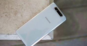 Galaxy A91 và Galaxy A90 5G sẽ hỗ trợ sạc nhanh 45W