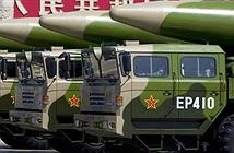 Lý do Trung Quốc phóng tên lửa diệt được tàu sân bay ra Biển Đông