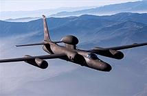 Máy bay U-2 Mỹ theo dõi tập trận Trung Quốc, khai thác được gì?