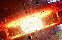 Phát hiện đột phá tại địa ngục sâu 3.000 km của Trái Đất: Thứ quyết định sự tồn vong chính là đây!