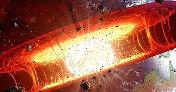 Phát hiện đột phá tại 'địa ngục' sâu 3.000 km của Trái Đất: Thứ quyết định sự tồn vong chính là đây!