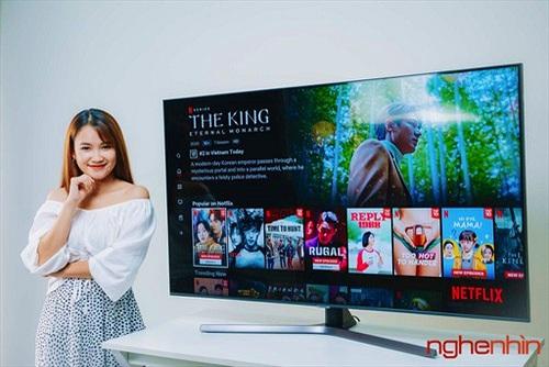 Mách bạn mua Tivi dịp nghỉ lễ 2/9 có khuyến mại khủng?