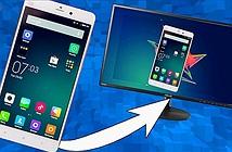Xiaomi cho phép điều khiển smartphone từ PC qua ứng dụng