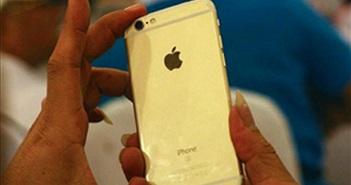 iPhone 6s chính hãng dự kiến về Việt Nam vào cuối tháng 10