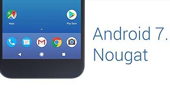 Google đã nhắc tới Android 7.1, sẽ ra mắt chung với Pixel XL?