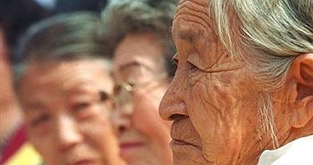 Người nước nào có tuổi thọ cao nhất và thấp nhất thế giới
