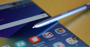 [Galaxy Note 7] Một số khách hàng Mỹ mất niềm tin vào Galaxy Note 7?