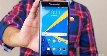 John Chen: BlackBerry đang đi đúng hướng, dù mảng phần cứng mong manh