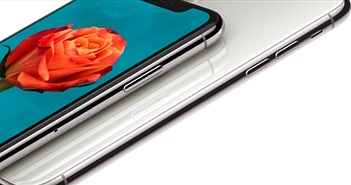 Lượng đặt hàng iPhone X có thể vượt mốc 50 triệu thiết bị