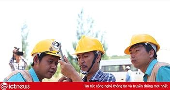 Bộ TT&TT công bố kết quả đo kiểm chất lượng 4G của Viettel tại Hà Nội