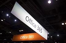 Microsoft công bố Office 2019 tại hội nghị Ignite 2017