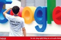 Khám phá Google Doodle đặc biệt mừng sinh nhật lần thứ 20