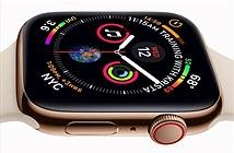 Quá nhiều người đặt Apple Watch Series 4 buộc nhà Táo phải mở rộng sản xuất