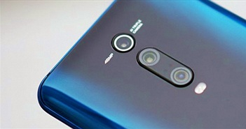 Sắp có smartphone quay phim nét nhất trên thế giới từ Xiaomi?