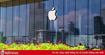 Apple được nhận giải thưởng của Liên Hợp Quốc vì sử dụng 100% năng lượng tái tạo