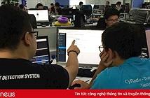 Giải pháp phòng chống mã độc thế hệ mới CyRadar EDR được Bộ TT&TT công nhận đáp ứng yêu cầu kỹ thuật