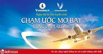 Hãng hàng không Vinpearl Air của tỷ phú Phạm Nhật Vượng bắt đầu tuyển sinh phi công tại Việt Nam