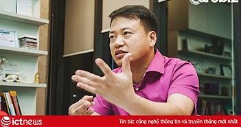Shark Nguyễn Hòa Bình: Tôi đến Shark Tank không phải để PR, vì tôi đã nổi tiếng sẵn rồi!