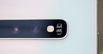 Điện thoại Samsung Galaxy S11 sẽ có camera 108 MP