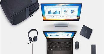 Soi Laptop doanh nhân tầm trung - Dell Latitude 3000