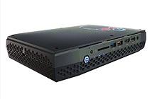 Intel ra mắt NUC chạy BXL trang bị đồ họa AMD