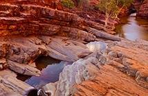 Úc tìm thấy bằng chứng về sự sống trên Trái đất 3,5 tỉ năm trước