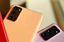 Hé lộ giá bán Samsung Galaxy S20 Fan Edition tại Việt Nam