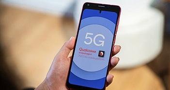 Ra mắt chip Snapdragon 750G, mang 5G lên smartphone tầm trung