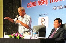Công bố 30 Doanh nghiệp CNTT hàng đầu Việt Nam
